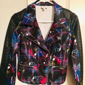 D-Signed Girl's Jacket Size 14/16